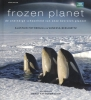 <b>Alastair  Fothergill</b>,Frozen planet