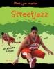 Storey,Street jazz