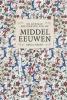 Raoul  Bauer,De geniale mislukking van de middeleeuwen