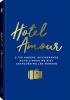 Joline van den Oever,Hotel Amour
