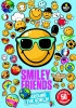 <b>Smiley</b>,Smiley friends around the world - Reisdagboek