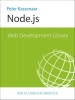 <b>Peter  Kassenaar</b>,Web Development Library: Node.js
