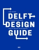 Delft design guide,design strategies and methods