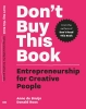 Anne de Bruijn, Donald Roos,Don`t Buy This Book