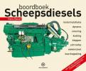 Hans  Donat,Boordboek scheepsdiesels
