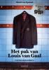 <b>Michel van Egmond</b>,Het pak van Louis van Gaal
