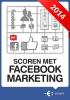 Peter  Minkjan,Scoren met Facebook Marketing