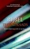 Jean  Bastiaens, Frederique  Vanneuville,Bijbel tegendraads
