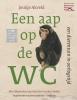 <b>Joukje  Akveld</b>,Een aap op de wc