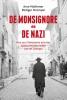 <b>Arne  Molfenter, R&uuml;diger  Strempel</b>,De monsignore en de Nazi