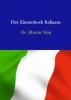 <b>Martin  Nuij</b>,Het zinnenboek Italiaans