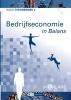 Tom van Vlimmeren Sarina van Vlimmeren,Bedrijfseconomie in Balans Havo Theorieboek 2