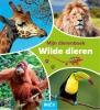 ,<b>Mijn dierenboek Wilde dieren</b>