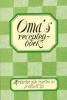 ,Oma`s receptenboek (set van 3)