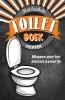 ,Het leukste toiletboek - moppen