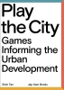<b>Ekim  Tan</b>,Play the city