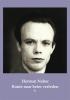Herman  Naber,Route naar beter verleden