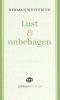<b>Herman  Westerink</b>,Sjibbolet Filosofie Lust en onbehagen