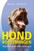 <b>Marc  Beckoff</b>,Hondboezemingen