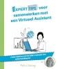 <b>Petra  Fehring</b>,Experttips boekenserie Experttips voor samenwerken met een Virtueel Assistent