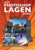 Johan W.  Elzenga ,Het Photoshop Lagen boek
