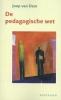 Joop van Dam ,De pedagogische wet