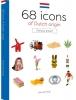 Evert de Rooij ,68 Iconen van Nederlandse bodem