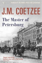 J.,M. Coetzee Master of Petersburg