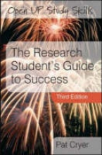 Pat Cryer The Research Student`s Guide to Success