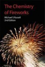 Michael S. Russell The Chemistry of Fireworks