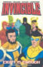 Kirkman, Robert Invincible Volume 2
