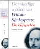 <b>William Shakespeare</b>,De Volledige werken van William Shakespeare