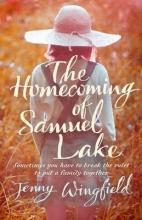 Wingfield, Jenny Homecoming of Samuel Lake