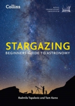 Royal Observatory Greenwich,   Radmila Topalovic,   Tom Kerss Collins Stargazing