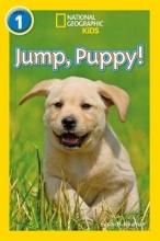 Susan B. Neuman Jump, Pup!
