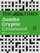 The Times Mind Games The Times Jumbo Cryptic Crossword Book 17