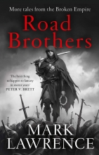 Mark Lawrence , Road Brothers