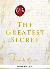 Rhonda Byrne , The Greatest Secret