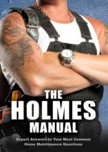 Holmes, Mike The Holmes Manual
