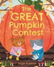 Angie Rozelaar The Great Pumpkin Contest