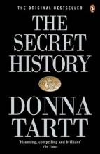 Donna,Tartt Secret History