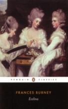 Burney, Fanny Evelina