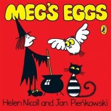 Nicoll, Helen Meg`s Eggs