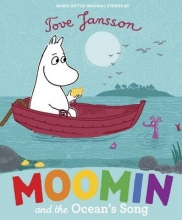 Jansson, Tove Moomin and the Ocean`s Song