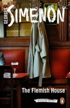 Shaun Whiteside Georges Simenon, The Flemish House