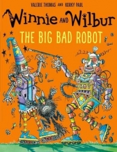 Thomas, Valerie Winnie`s Big Bad Robot
