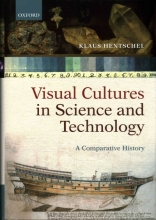 Professor, Dr. Klaus Hentschel Visual Cultures in Science and Technology