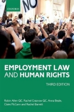 Allen, Robin Employment Law and Human Rights