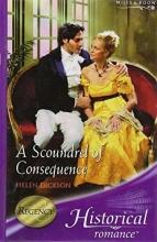 Dickson, Helen Scoundrel of Consequence