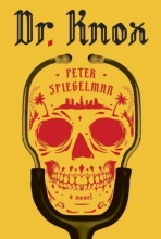 Spiegelman, Peter Dr. Knox